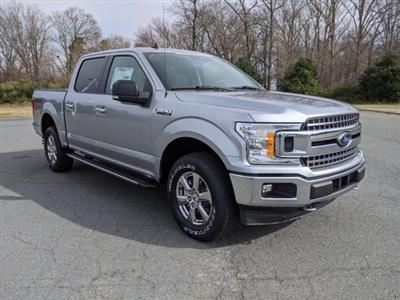2020 F-150 SuperCrew Cab 4x4, Pickup #T207077 - photo 3