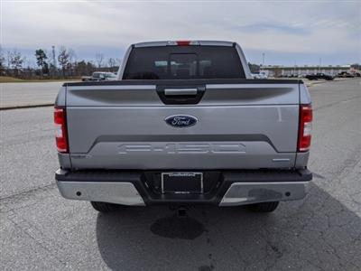 2020 F-150 SuperCrew Cab 4x4, Pickup #T207077 - photo 6