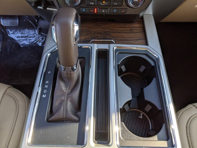 2020 F-150 SuperCrew Cab 4x4, Pickup #T207078 - photo 22