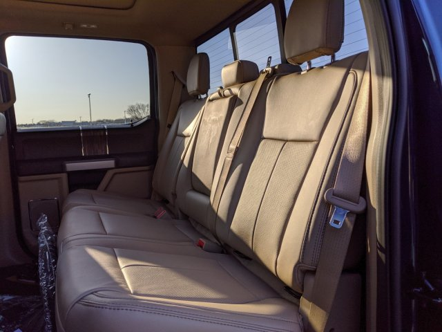 2020 Ford F-150 SuperCrew Cab 4x4, Pickup #T207078 - photo 24