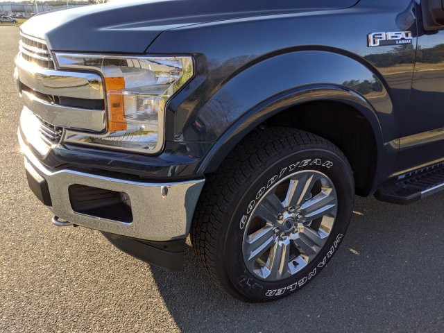 2020 F-150 SuperCrew Cab 4x4, Pickup #T207078 - photo 9