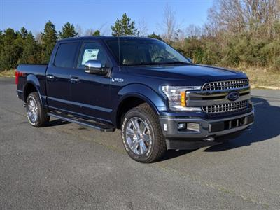 2020 F-150 SuperCrew Cab 4x4, Pickup #T207078 - photo 3