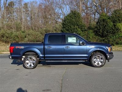 2020 Ford F-150 SuperCrew Cab 4x4, Pickup #T207078 - photo 5