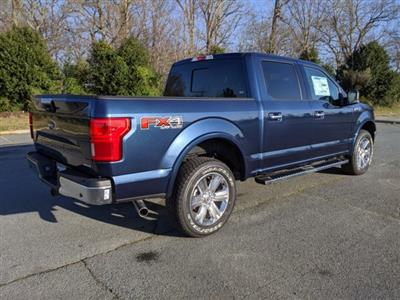 2020 Ford F-150 SuperCrew Cab 4x4, Pickup #T207078 - photo 4