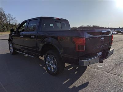 2020 Ford F-150 SuperCrew Cab 4x4, Pickup #T207078 - photo 2