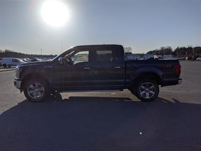 2020 Ford F-150 SuperCrew Cab 4x4, Pickup #T207078 - photo 7