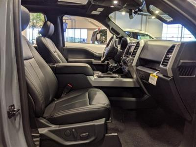 2020 F-150 SuperCrew Cab 4x4, Pickup #T207082 - photo 27