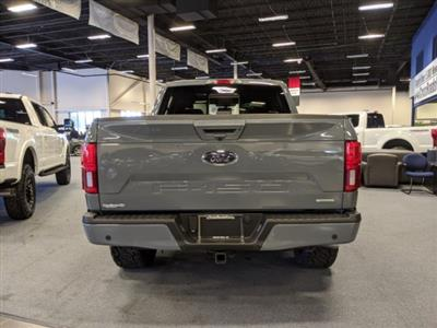 2020 F-150 SuperCrew Cab 4x4, Pickup #T207082 - photo 5