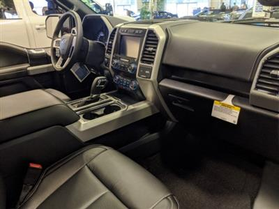 2020 F-150 SuperCrew Cab 4x4, Pickup #T207082 - photo 34
