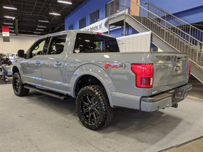 2020 F-150 SuperCrew Cab 4x4, Pickup #T207082 - photo 6