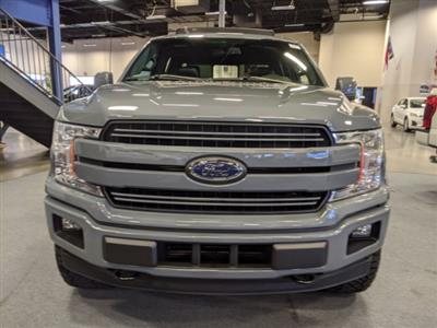2020 F-150 SuperCrew Cab 4x4, Pickup #T207082 - photo 7