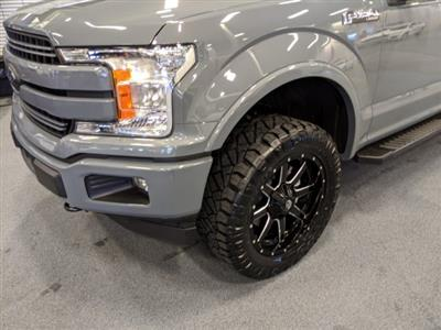 2020 F-150 SuperCrew Cab 4x4, Pickup #T207082 - photo 1