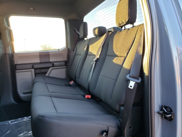 2020 Ford F-150 SuperCrew Cab 4x4, Pickup #T207094 - photo 24