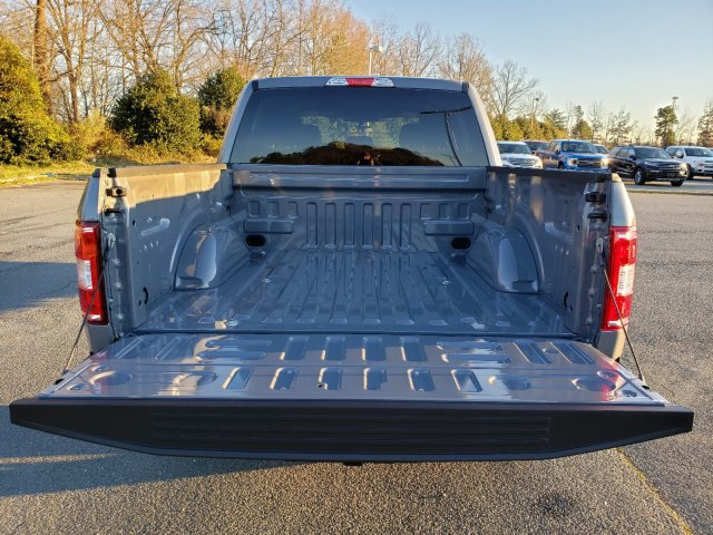 2020 Ford F-150 SuperCrew Cab 4x4, Pickup #T207094 - photo 26