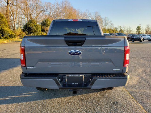 2020 Ford F-150 SuperCrew Cab 4x4, Pickup #T207094 - photo 6
