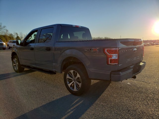 2020 Ford F-150 SuperCrew Cab 4x4, Pickup #T207094 - photo 2