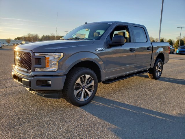 2020 Ford F-150 SuperCrew Cab 4x4, Pickup #T207094 - photo 1