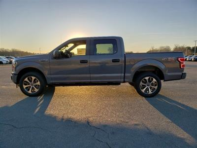 2020 Ford F-150 SuperCrew Cab 4x4, Pickup #T207094 - photo 7