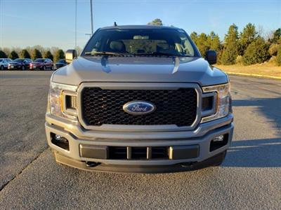 2020 Ford F-150 SuperCrew Cab 4x4, Pickup #T207094 - photo 8
