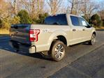 2020 Ford F-150 SuperCrew Cab 4x4, Pickup #T207094 - photo 5
