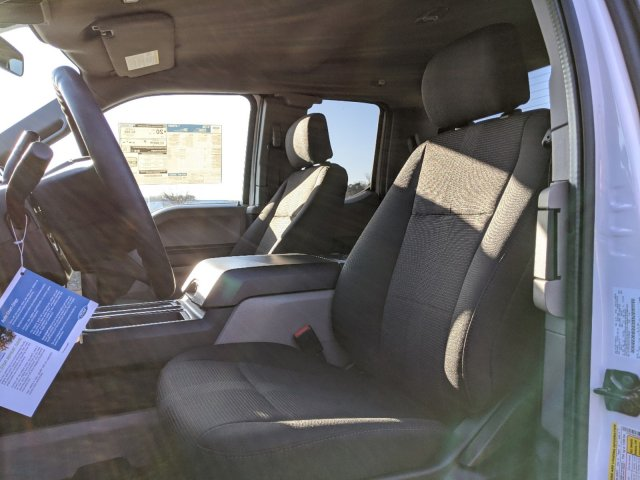 2020 F-150 Super Cab 4x4, Pickup #T207103 - photo 13