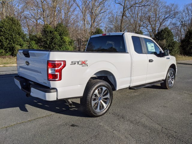 2020 F-150 Super Cab 4x4, Pickup #T207103 - photo 5