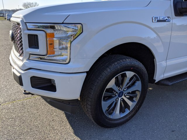 2020 F-150 Super Cab 4x4, Pickup #T207103 - photo 9