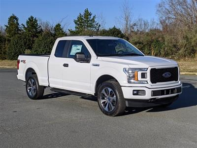 2020 F-150 Super Cab 4x4, Pickup #T207103 - photo 3