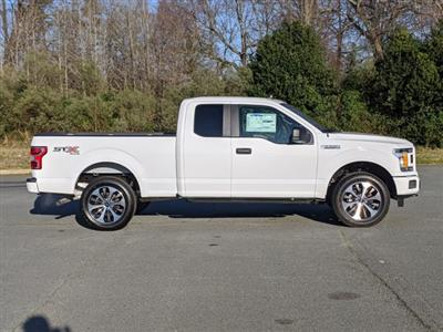 2020 F-150 Super Cab 4x4, Pickup #T207103 - photo 4