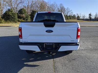 2020 F-150 Super Cab 4x4, Pickup #T207103 - photo 6