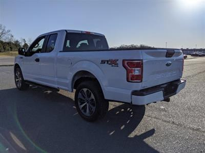 2020 F-150 Super Cab 4x4, Pickup #T207103 - photo 2