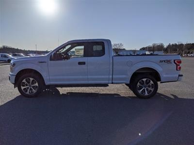 2020 F-150 Super Cab 4x4, Pickup #T207103 - photo 7