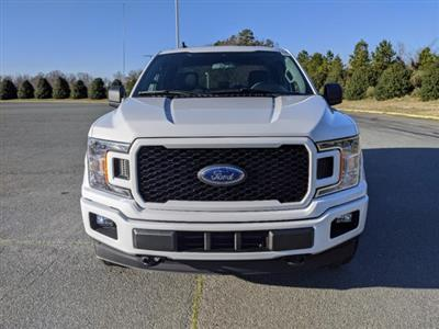 2020 F-150 Super Cab 4x4, Pickup #T207103 - photo 8