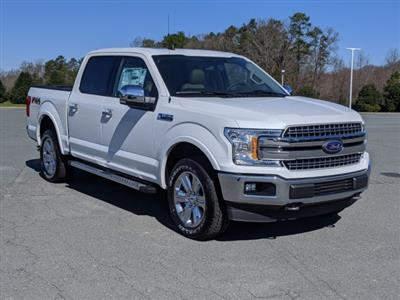2020 F-150 SuperCrew Cab 4x4, Pickup #T207106 - photo 3