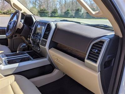 2020 F-150 SuperCrew Cab 4x4, Pickup #T207106 - photo 35