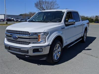 2020 F-150 SuperCrew Cab 4x4, Pickup #T207106 - photo 1