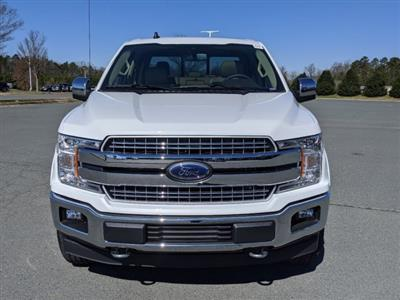 2020 F-150 SuperCrew Cab 4x4, Pickup #T207106 - photo 8