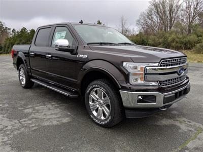 2020 F-150 SuperCrew Cab 4x4, Pickup #T207109 - photo 3