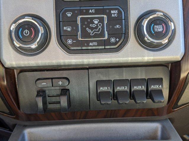 2016 Ford F-250 Crew Cab 4x4, Pickup #T218157A - photo 24