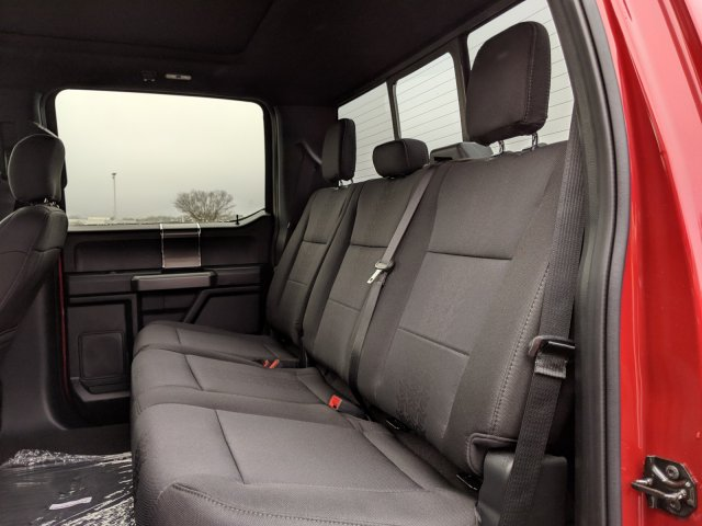 2020 F-150 SuperCrew Cab 4x4, Pickup #T207112 - photo 24