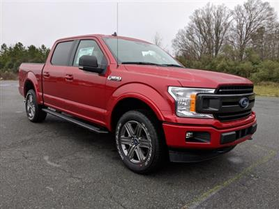 2020 F-150 SuperCrew Cab 4x4, Pickup #T207112 - photo 3