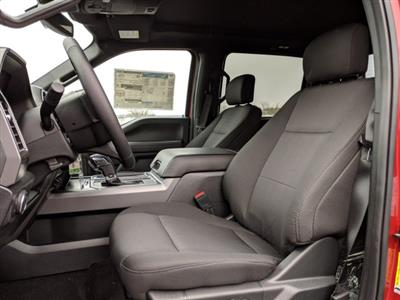 2020 F-150 SuperCrew Cab 4x4, Pickup #T207112 - photo 13