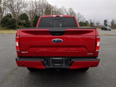2020 F-150 SuperCrew Cab 4x4, Pickup #T207112 - photo 6