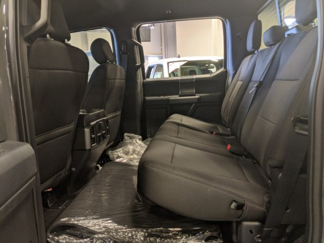 2020 F-150 SuperCrew Cab 4x4, Pickup #T207115 - photo 24