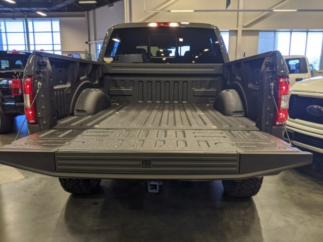 2020 F-150 SuperCrew Cab 4x4, Pickup #T207115 - photo 26