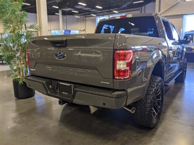 2020 F-150 SuperCrew Cab 4x4, Pickup #T207115 - photo 4