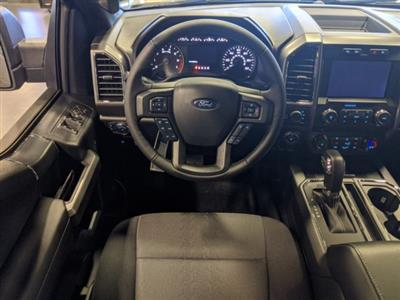2020 F-150 SuperCrew Cab 4x4, Pickup #T207115 - photo 25