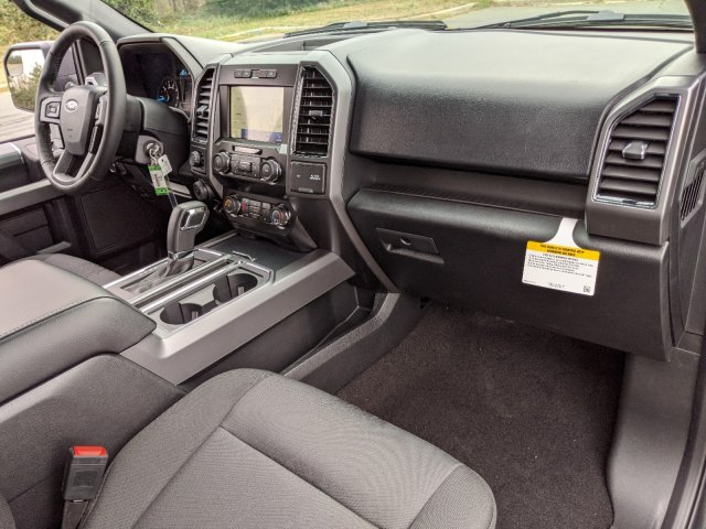 2020 F-150 SuperCrew Cab 4x4, Pickup #T207117 - photo 31