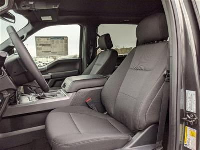 2020 F-150 SuperCrew Cab 4x4, Pickup #T207117 - photo 13