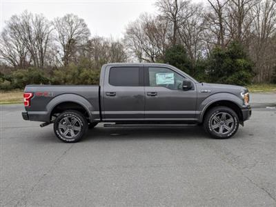 2020 F-150 SuperCrew Cab 4x4, Pickup #T207117 - photo 4